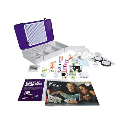 littleBits STEAM+ Kit
