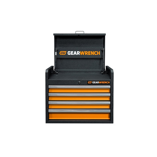GearWrench GSX 4-Drawer Tool Chest