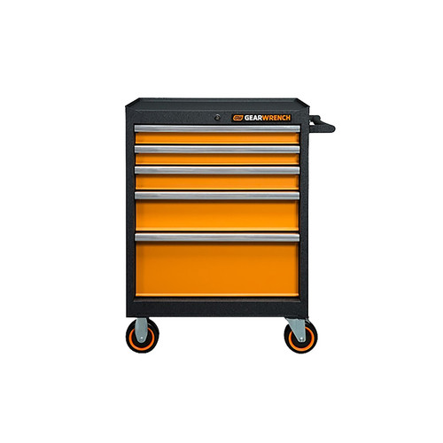 GearWrench GSX 5-Drawer Tool Cabinet