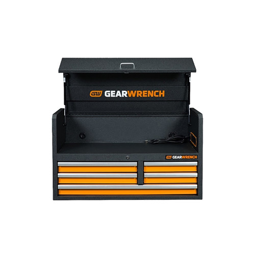 GearWrench GSX 5-Drawer Tool Chest