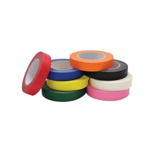Creativity Street Colored Masking Tape, 8-Pack