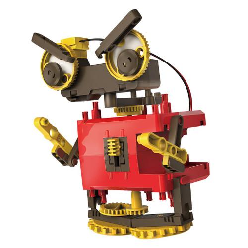 Elenco MotoBOT.4 Robot Kit
