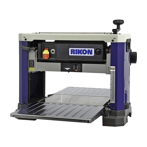 """Rikon 13"""" Portable Planer with Helical Cutterhead"""