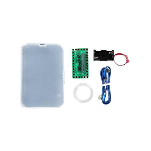 Brown Dog Gadgets Crazy Circuits Bit Board Basic