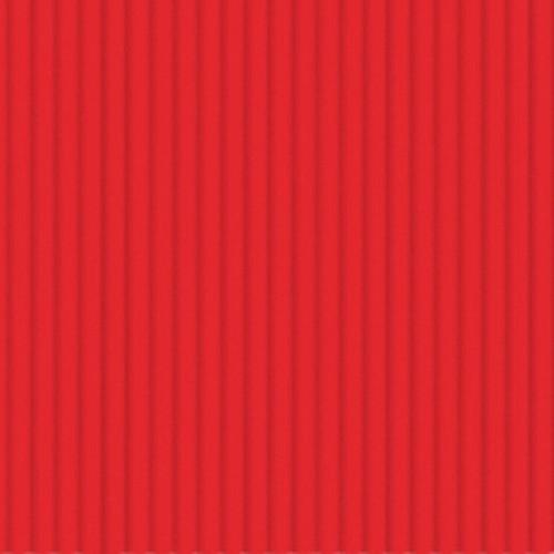 3Doodler Eco-Plastic Filament, Red, 75 Strands