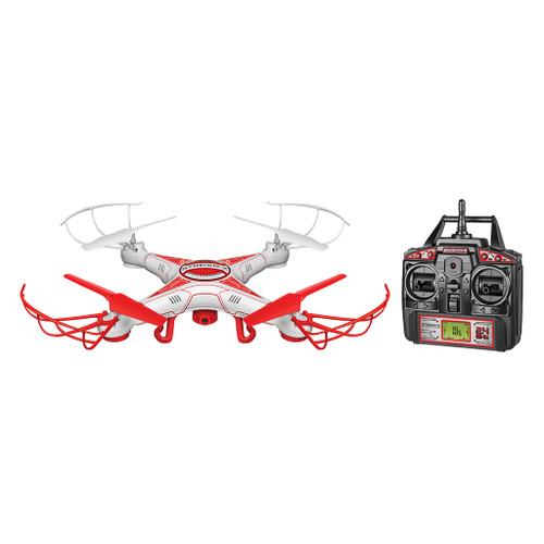 World Tech Toys Striker 2.4GHz 4.5CH Camera RC Spy Drone