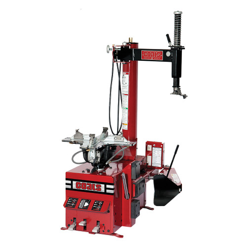 Coats RC-45 Rim Clamp Tire Changer, Air Drive System