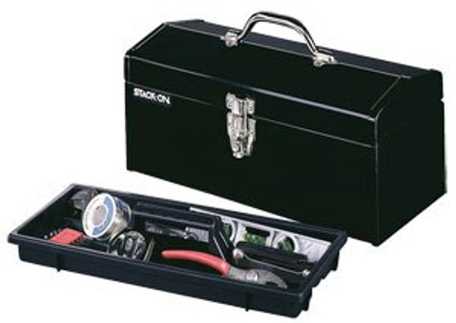 """Stack On 16"""" Tool Box DISCONTINUED"""