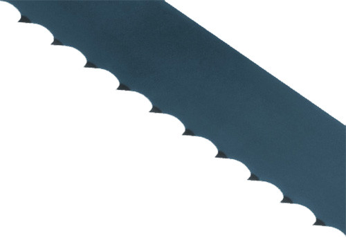 "Morse Wood-cutting Band Saw Blade, 115"" (9'7"") x 1/2"" x 4T"