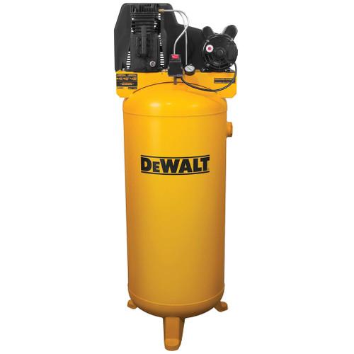 DeWalt 1.9 HP 60-Gallon Vertical Air Compressor