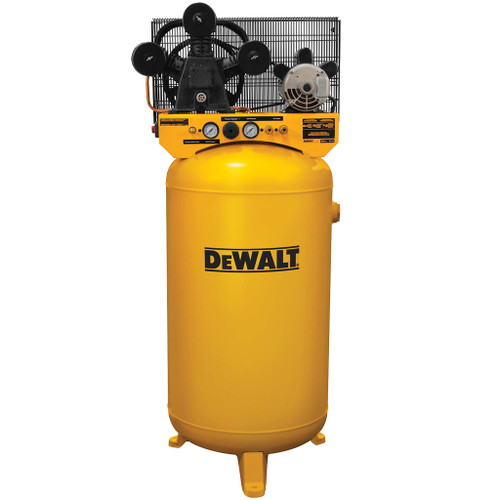 DeWalt 1.9 HP 80-Gallon Vertical Air Compressor