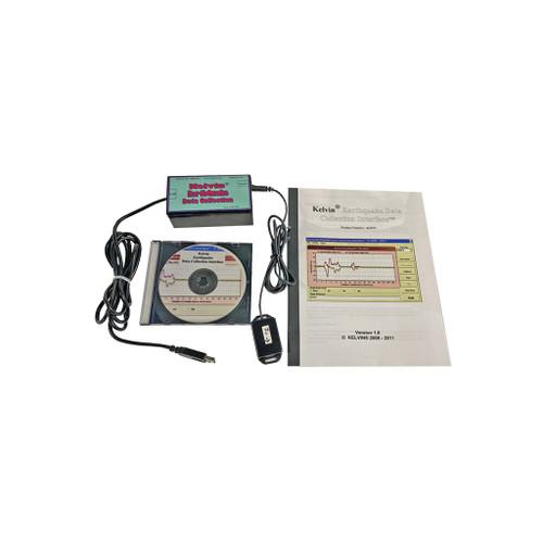Kelvin Earthquake Data Collection Interface