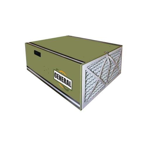 General Intl Smart Ceiling Air Filtration System