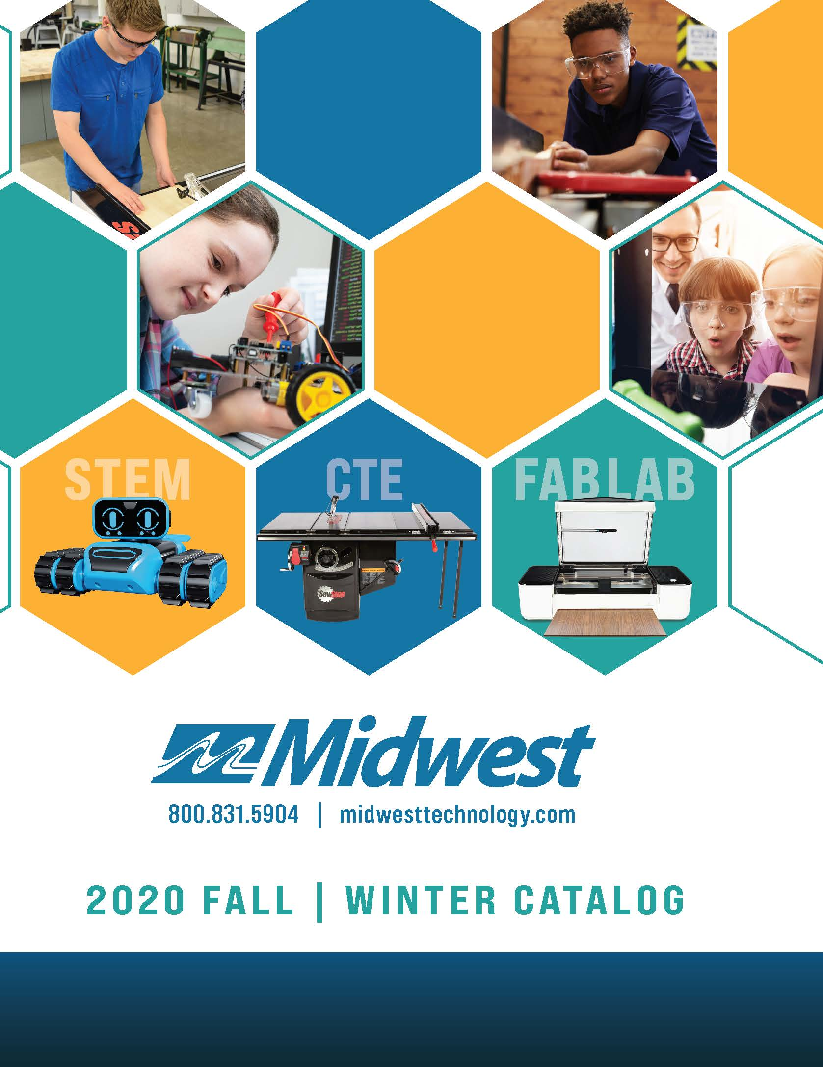 2020-fall-winter midwest-technology-catalog