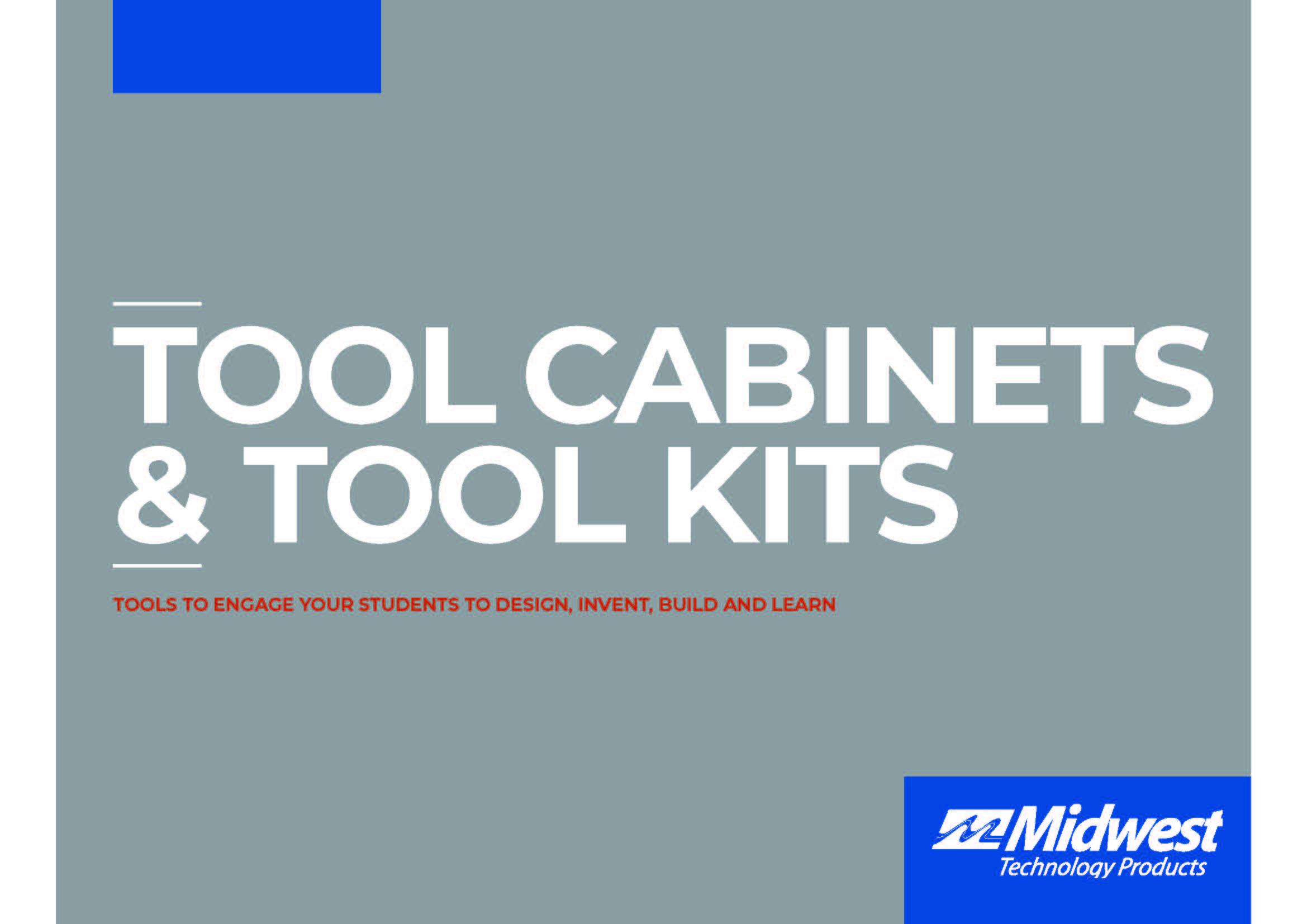 Midwest Tool List Catalog