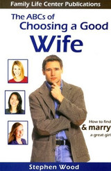 The ABCs of Choosing a Good Wife