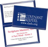 Pure Mind Scripture Memory Volume 1