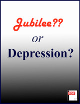 Jubilee or Depression by Steve Wood (PDF)