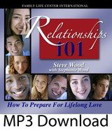 Relationships 101 (MP3)*
