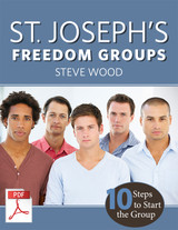 10 Steps to Start a St. Joseph's Freedom Group (PDF)