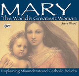 Mary, The World's Greatest Woman (2 disc set)