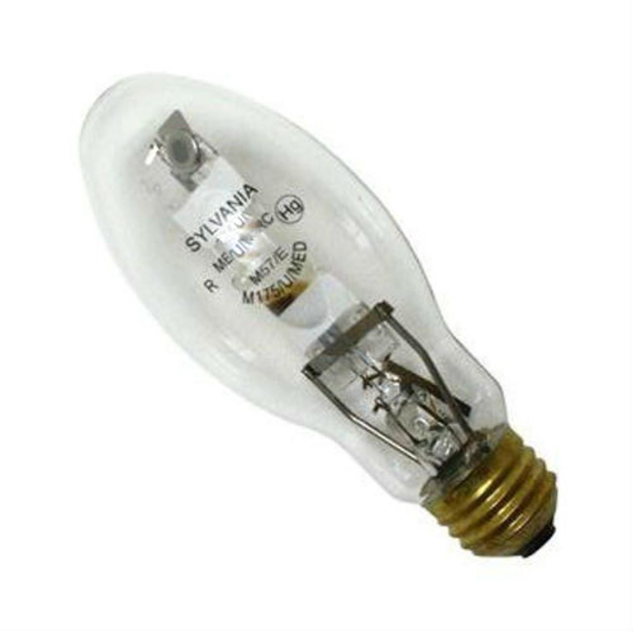 175W Sylvania Metalarc Lamp M175//C//U New