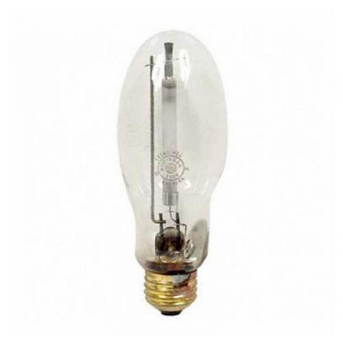 Extended Life LU50//MED High Pressure Sodium Lamp Clear Medium Base E26 50W
