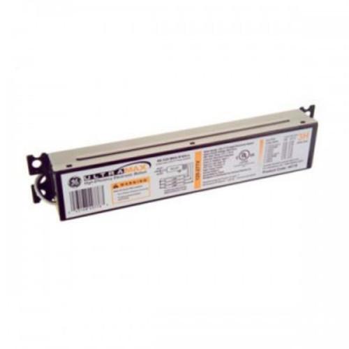 10 GE 78619 GE332MAXP-H//ULTRA 120//277V UltraMax Electronic Ballast 3 or 2 F32T8