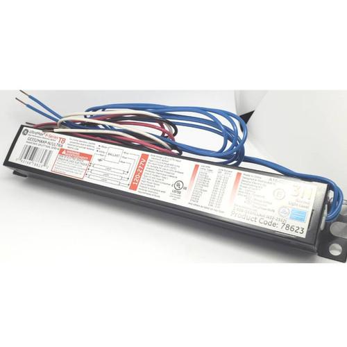 GE 49767 GE-259-MAX-N//ULTRA UltraMax T8 Ballast for F96T8 //WM or F40T8 Lamps 2