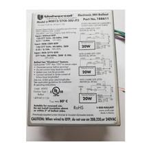 Philips MSR GOLD 700 SA//2 DE Lamp Bulb Replacement 28713-6