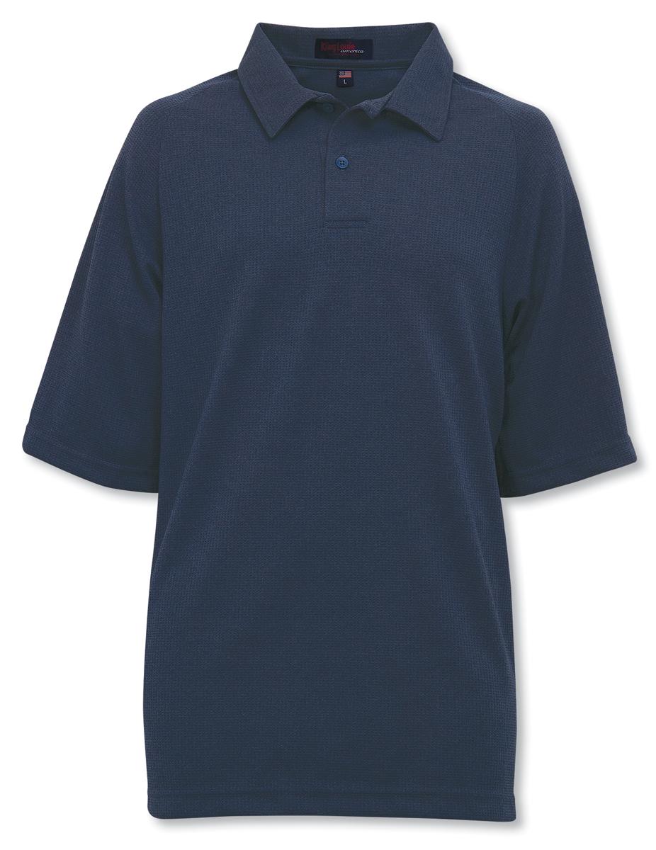 Popularity of Men's Polo Sport Shirt