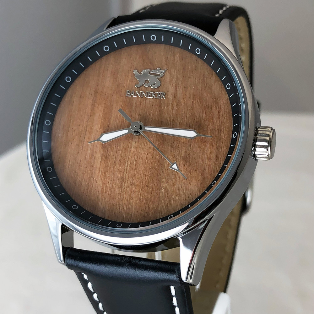 Camelot Silver 43mm