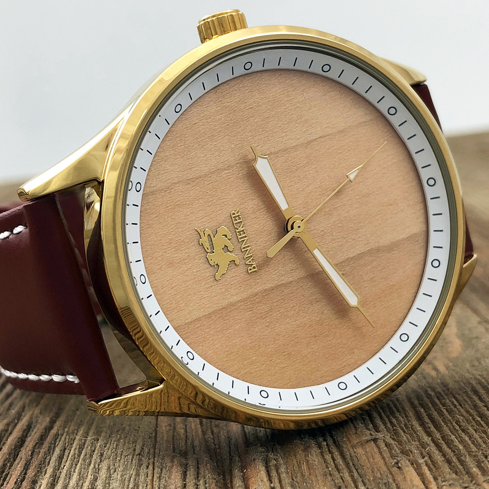 Camelot Gold 48mm