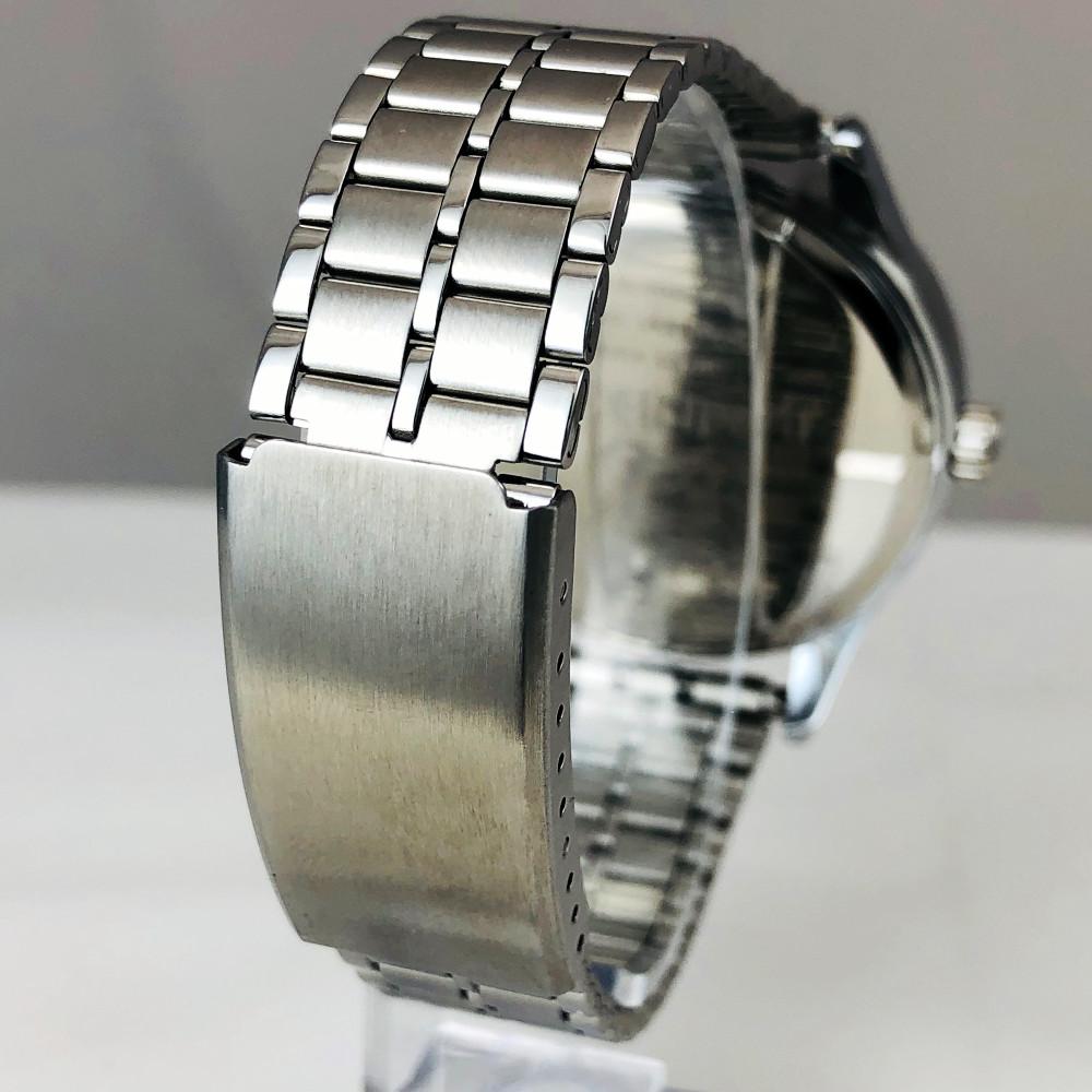 Camelot Silver Bracelet 43mm
