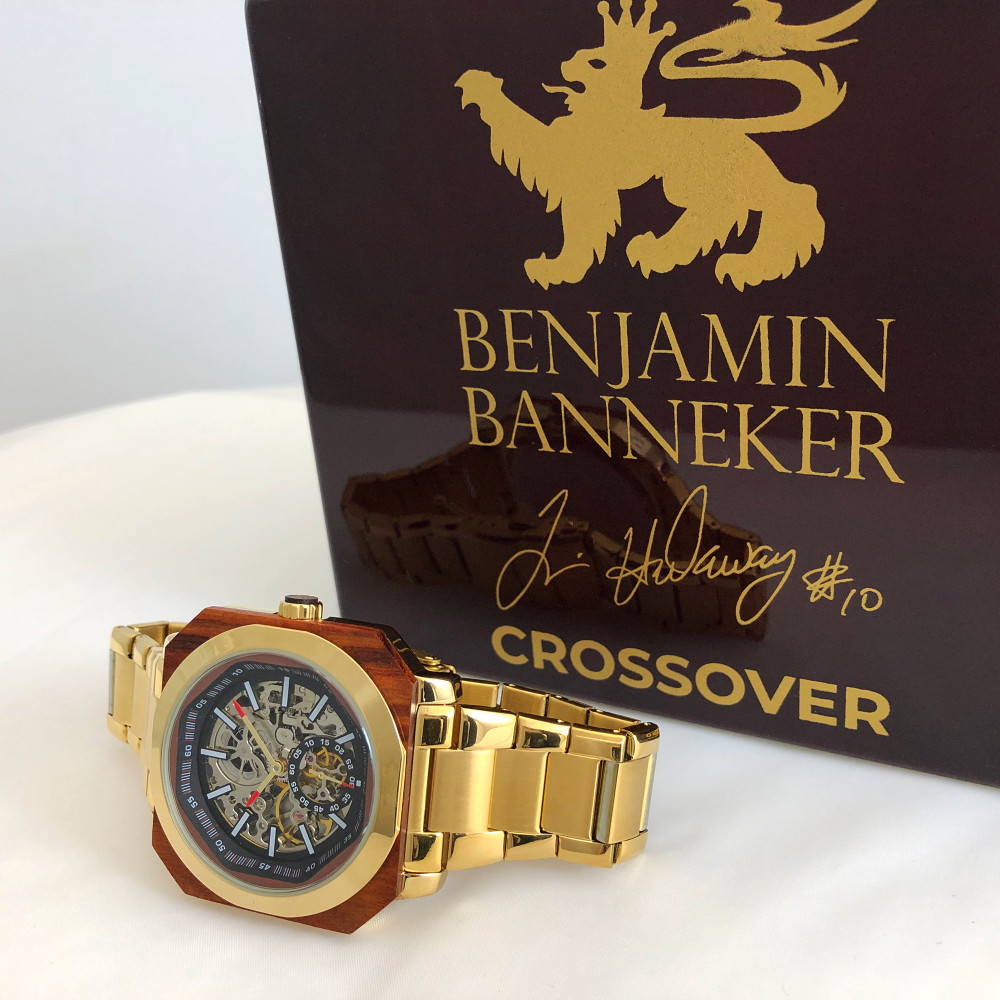 Crossover (Gold)