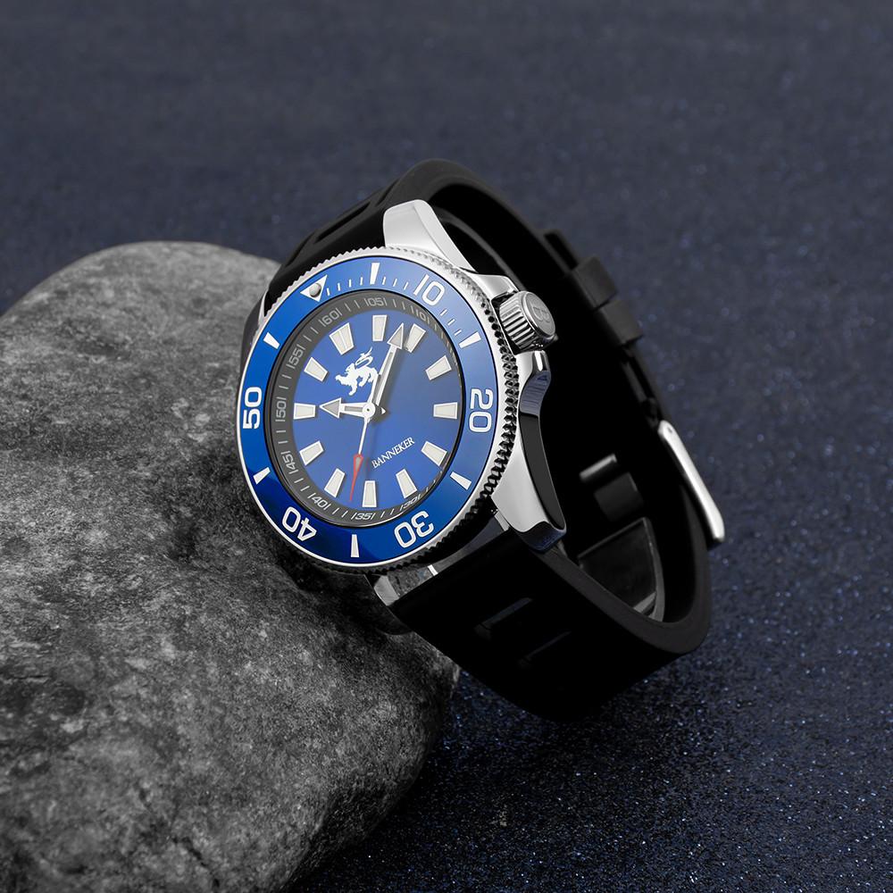 Nice (Navy Blue)
