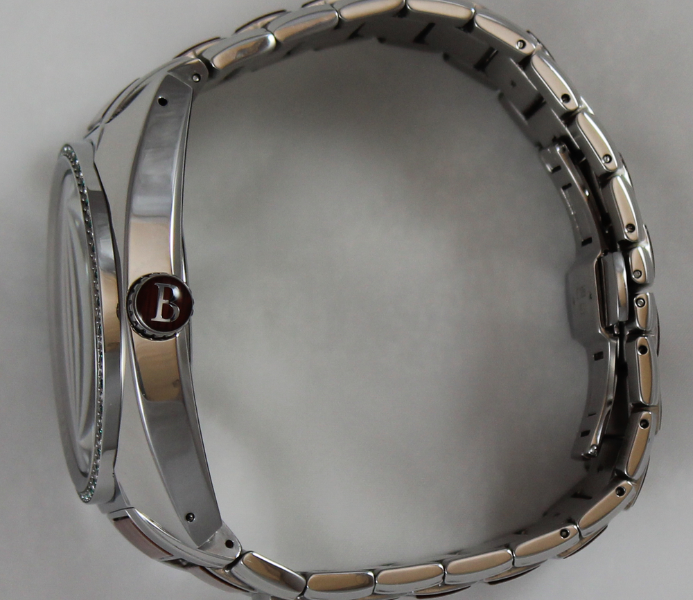 Benjamin Banneker watches - the Power Collection - Timeless design