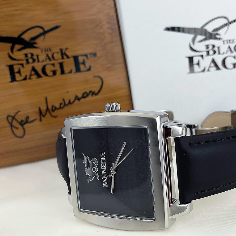 Baller (The Black Eagle)