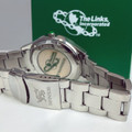 The Links, Incorporated Women's Watch
