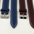 Burgundy Baller Replacement Watch Band Strap