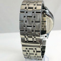 Camelot Silver Bracelet 48mm