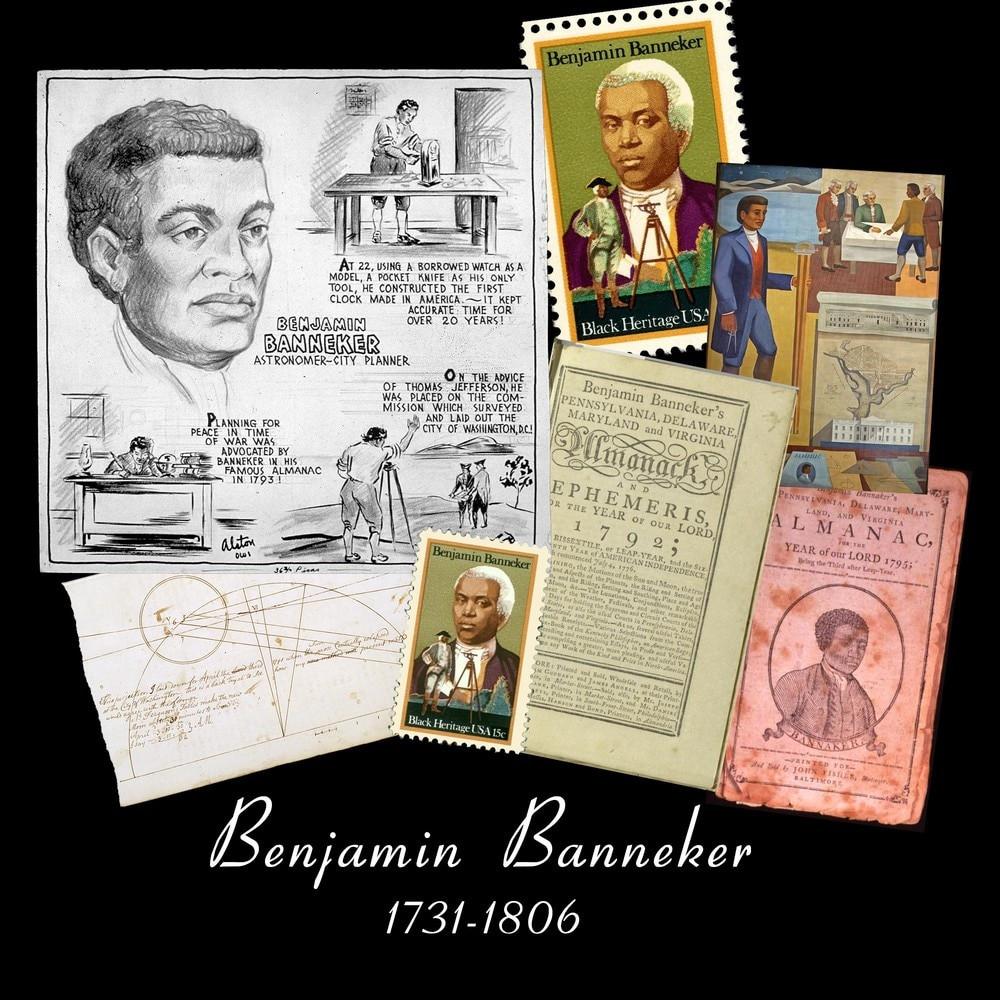 Benjamin Banneker Quotes
