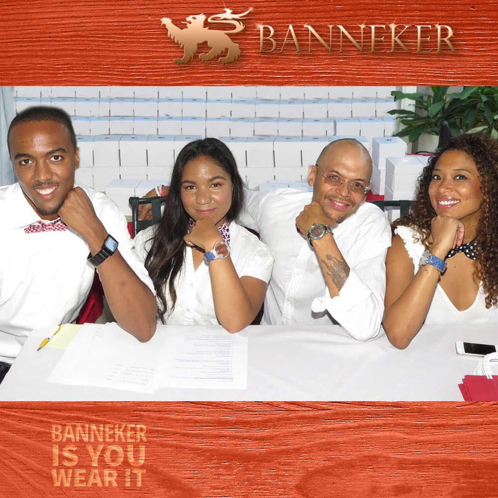 Watch Banneker Video - When I Shine You Shine