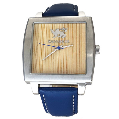 The Baller is a timeless style that looks great with anything from Casual to Formal.