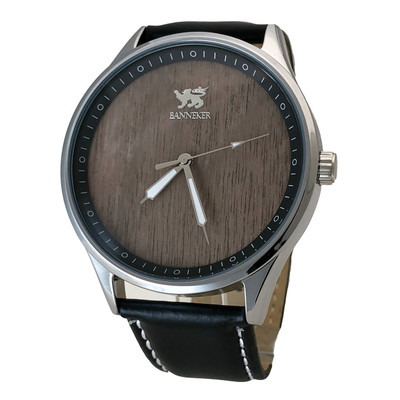 Camelot Silver 48mm