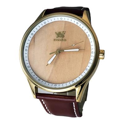 26c35cbeb Benjamin Banneker Watches and Clocks