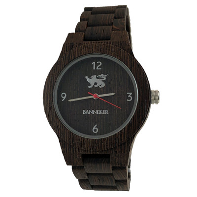 Maat  Wenge Wood (38mm)