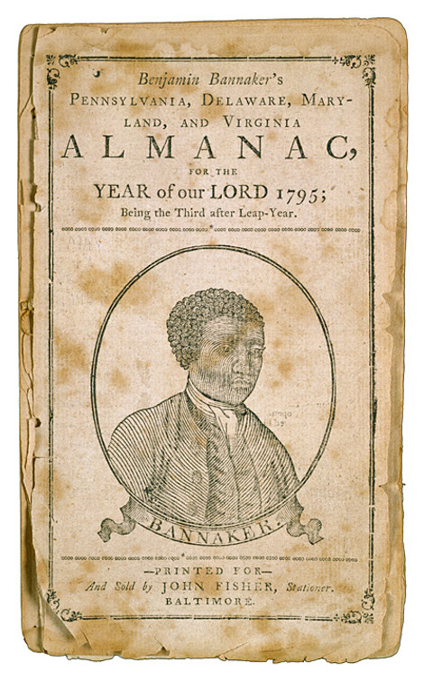 Researchers Say Banneker's Cicada Work was ignored because he was Black