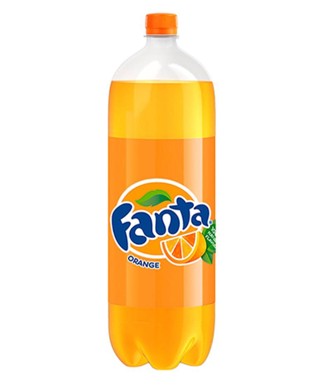 Image result for orange fanta