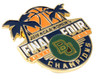 Baylor 2019 NCAA Women's Basketball Champs Pin